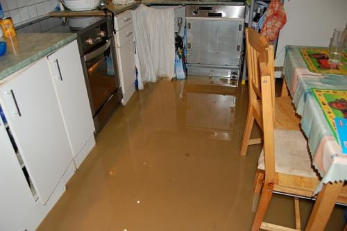 Záplavy, 15.8.2011