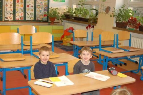 Školička pro předškoláky