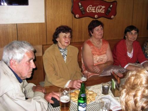 Výročí organizace Českého červeného kříže