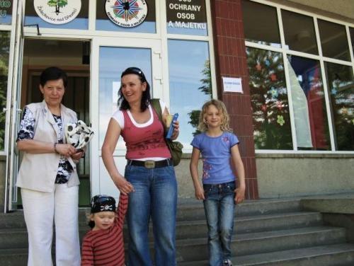 Volby do Poslanecké sněmovny, květen 2010