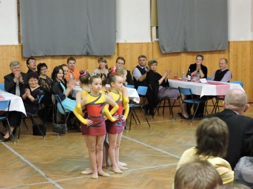 I.Obecní ples